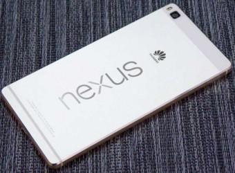 Флагман Nexus 6P cможет снимать 4К-видео при частоте 240fps
