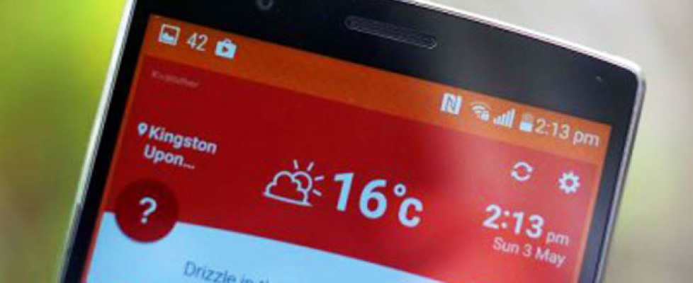 Флагманы LG G3 и G4 в скором времени будут обновлены до Android 6.0