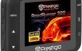 Видеорегистратор Prestigio RoadRunner 320