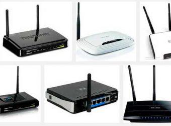 Выбираем правильный Wi-Fi роутер