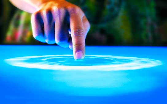 Краска Electrick — любая поверхность становится сенсором