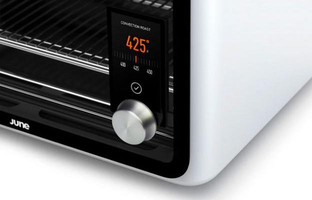 June – революционная духовка, разработанная создателями iPhone