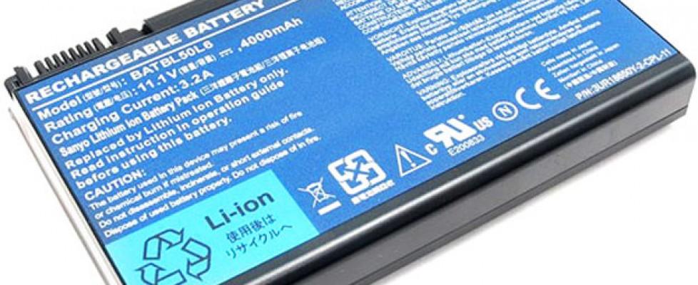 Ученые выяснили, как сделать литиевые батареи более безопасными и долговечными