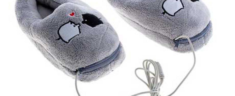 Выбираем USB гаджеты