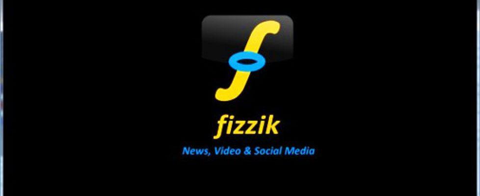 Браузер для социальных сетей – Fizzik