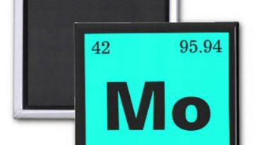 Молибденовые чипы — прорыв в нанотехнологиях