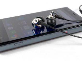 Highscreen Boost 3 — долгоиграющий музыкальный смартфон