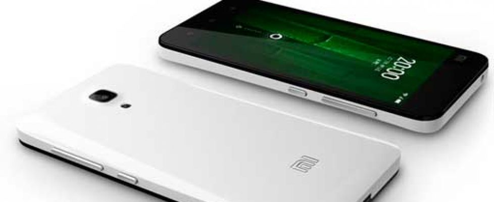 Xiaomi M2