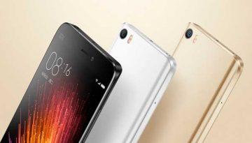 Что делать, если сломалась кнопка смартфона Xiaomi