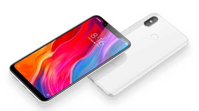 Xiaomi Mi 8 – шаг на пути к идеалу